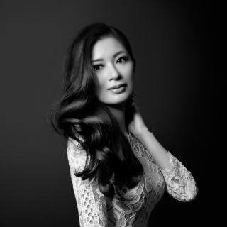 Rebecca Wang to chairs for amfARs 2014 Inspiration Gala in Los Angeles
