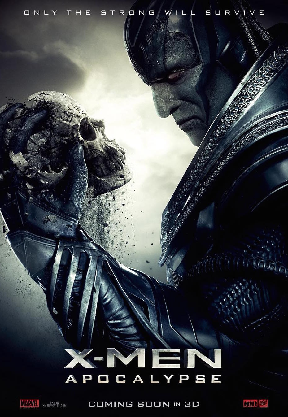 8d40ea561af1 The sequel to X-Men  Days of Future Past and the ninth installment in the  X-Men film series